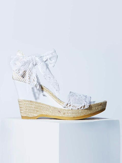 Yolan Cris Wedding Shoes