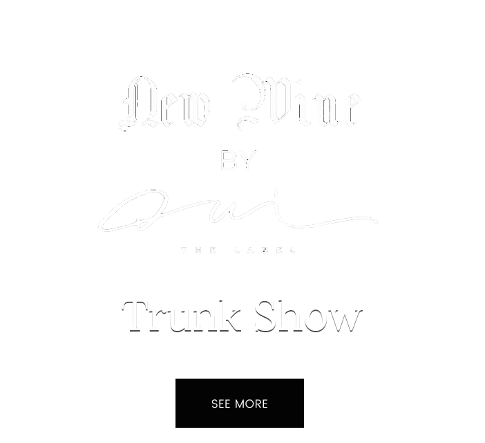 Oui The Label trunk Show