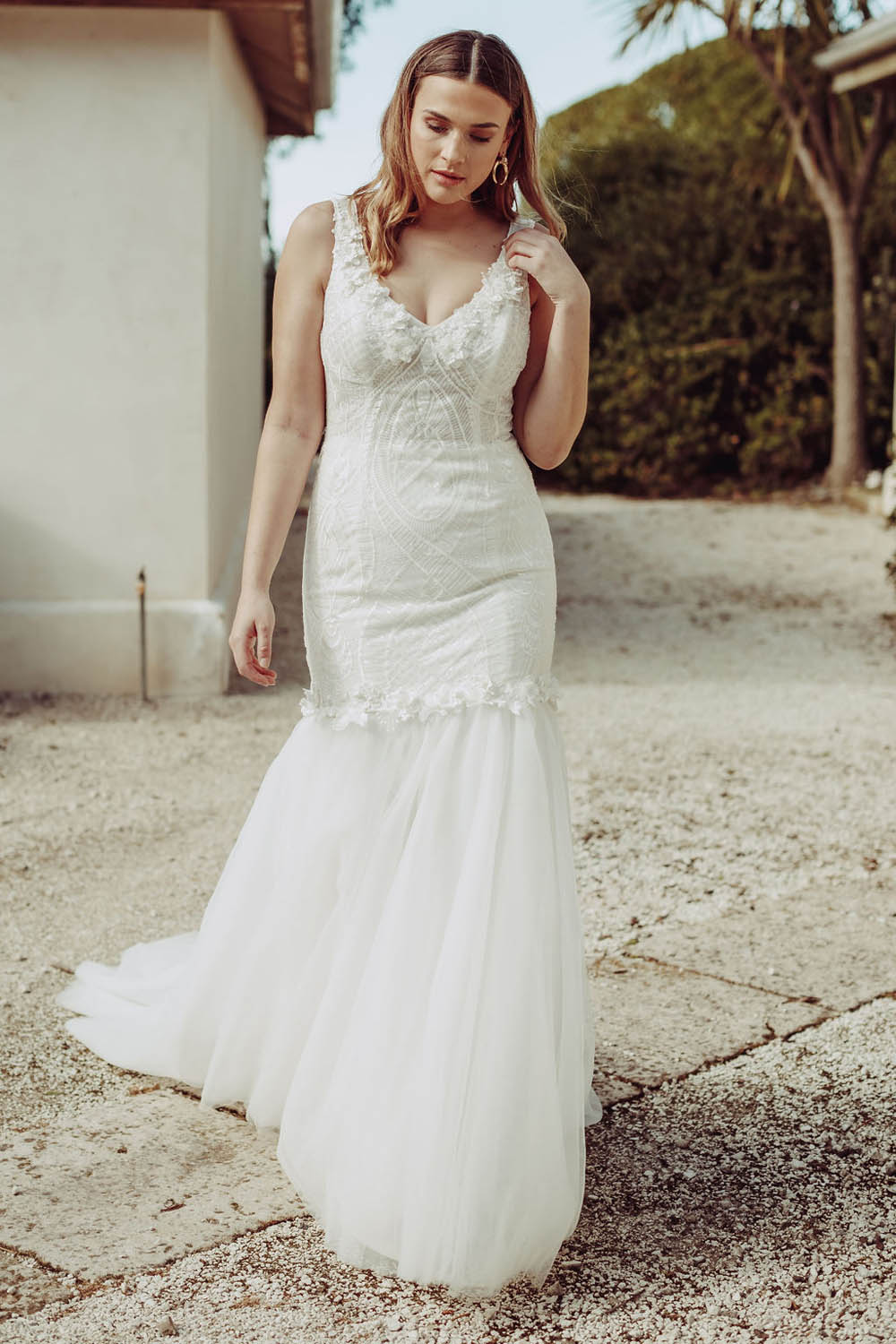 lainee Hermsen Bridal - Wedding dress