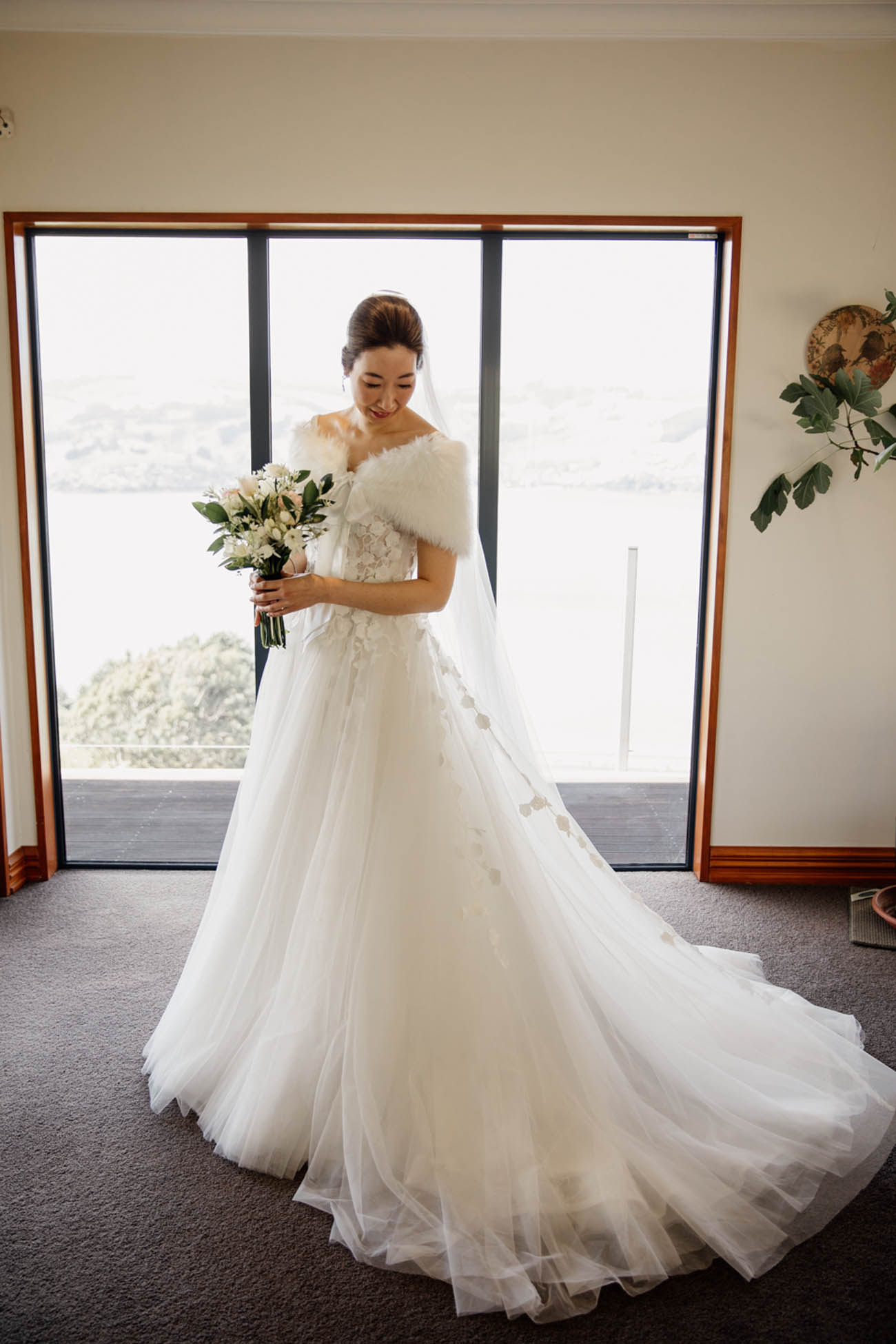 Lavant by Hera Couture wedding dress